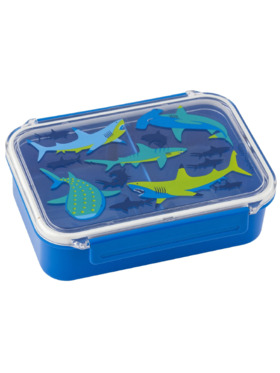 Stephen Joseph Shark Bento Box