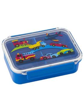 Stephen Joseph Transportation Bento Box