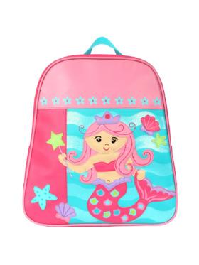 Stephen Joseph Mermaid Go Go Bag