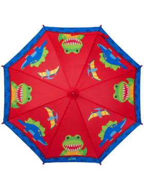 Stephen Joseph Dino All Over Print Umbrella