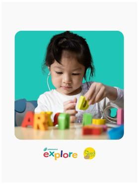 The Seed Learning Kinder Prep Enrichment Program