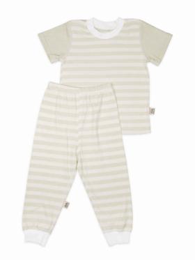Yoji Pajamas and Shirt Set