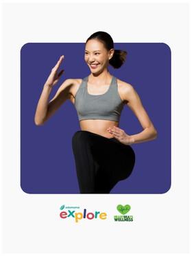 Heartbeat Wellness WERQ Dance Fitness