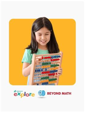 Beyond Math Abacus Class