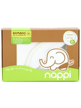Nappi Baby Baby Waterproof Mat (Medium)