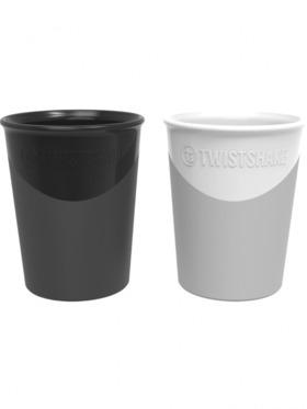 Twistshake Cup Set of 2 (170 ml)