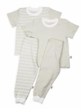 Yoji Pajamas and Shirt Bundle