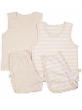 Yoji Sando and Shorts Bundle