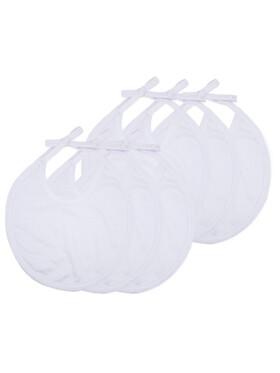 BestCare Cotton Bib Pack of 6