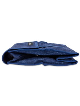 Packit Navy Heather Lunch Bag