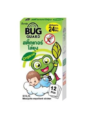 Happy Noz Bug Guard Mini Mosquito Patch