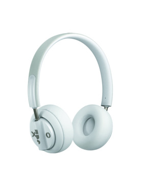 Jam Out There On-Ear Wireless ANC Headphones