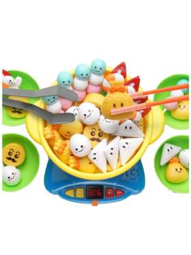 The Little Hot Air Balloon Hotpot Kitchen Toy