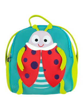 Oops Bags Ladybug All I Need ! Bag