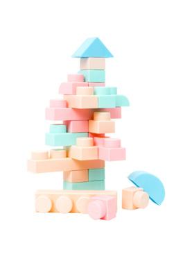 Wonder Child PH Soft Blocks (25 pcs)