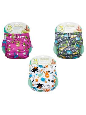 Baby Leaf Bundle Kit