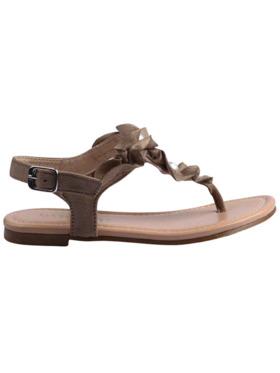 Meet My Feet Louise Big Kid Sandals