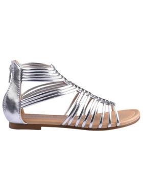 Meet My Feet Lori Big Kid Sandals