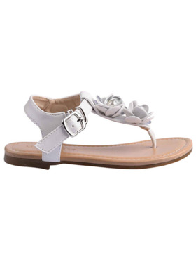 Meet My Feet Layla Little Kid Sandals