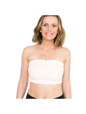Simple Wishes Hands-Free Breast Pump Bra