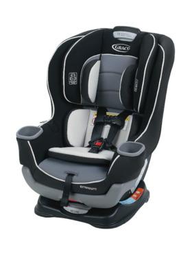 Graco Extend2Fit Gotham Convertible Car Seat