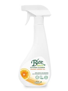 Blest Natural Kitchen Cleaner (500ml)