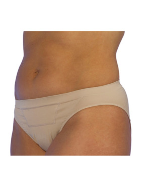 UpSpring C-Panty C-Section Underwear - Classic Waist