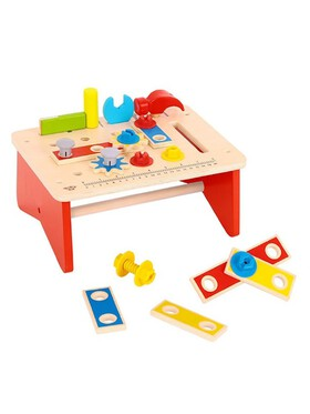 Tooky Toy Workbench - Small