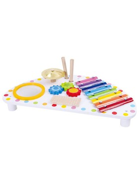Tooky Toy Multifunction Music Centre