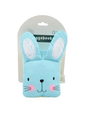 Infantway Huggabooks Bunny Puppet Cloth Book