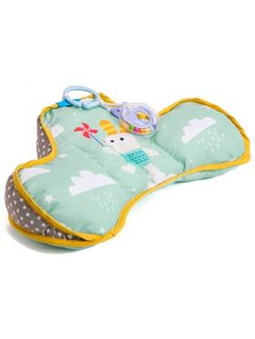 Taf Toys Ergonomic Design Developmental Pillow