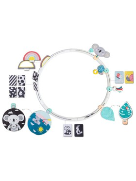 Taf Toys All Around Me Activity Hoop Perfect