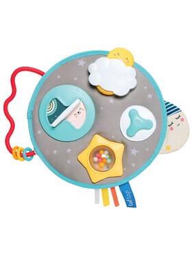 Taf Toys Take Along Mini Moon Activity Center