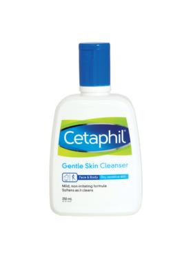 Cetaphil Gentle Skin Cleanser (250ml)