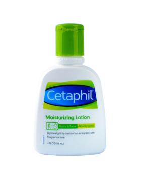 Cetaphil Moisturizing Lotion (118ml)