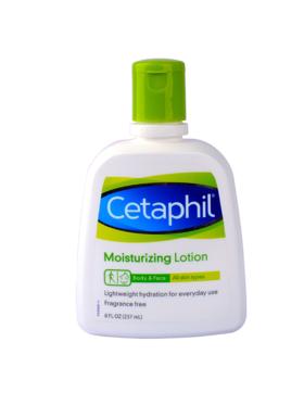 Cetaphil Moisturizing Lotion (237ml)