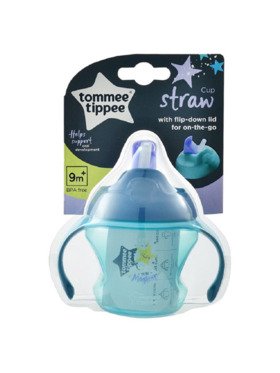 Tommee Tippee 1st Straw Cup (150ml)