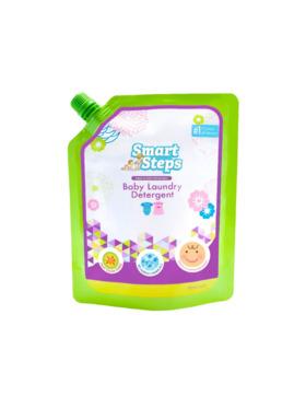 Smart Steps Baby Laundry Liquid Detergent (900ml)