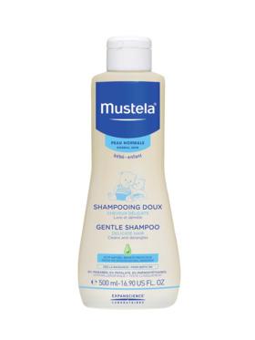 Mustela Gentle Shampoo (500ml)