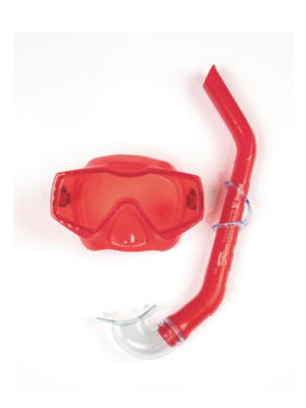 Bestway Hydro-Swim™ Aqua Prime Mask & Snorkel Set