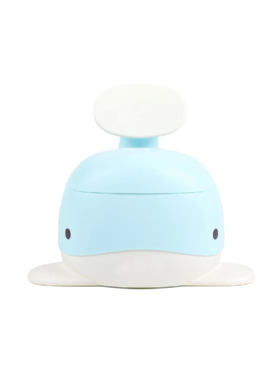 Bonjour Baby Whale Potty Trainer