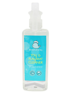 Bonjour Baby Toy & Playmat Cleaner (500ml)