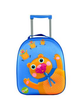 Oops Bags Bear Easy-Trolley!
