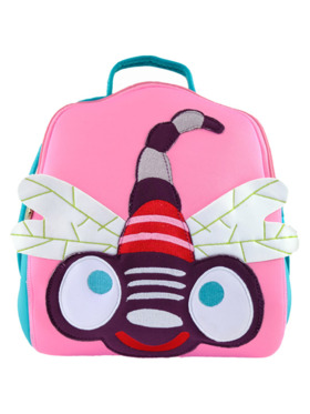 Oops Bags Dragonfly All I Need ! Bag