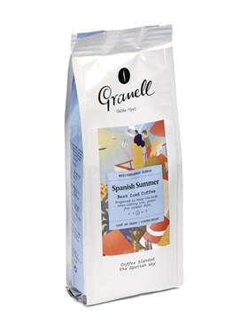 Granell Mediterranean Blends Coffee Beans Spanish Summer Arabica (200g)