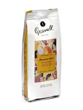 Granell Mediterranean Blends Coffee Beans  - Buenos Dias Arabica (200g)