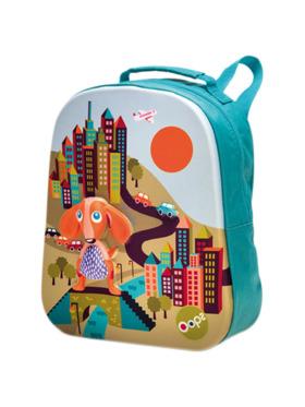 Oops Bags City Happy Backpack!