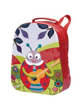 Oops Bags LadyBug Happy Backpack!