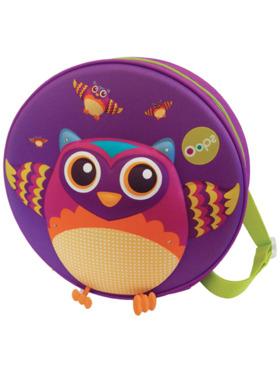 Oops Bags Owl My Starry Backpack!