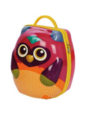 Oops Bags Owl Take Away Lunchbox!
